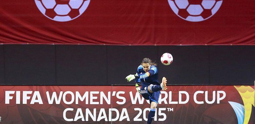 כדורגל נשים, האתגר של מירי רגב