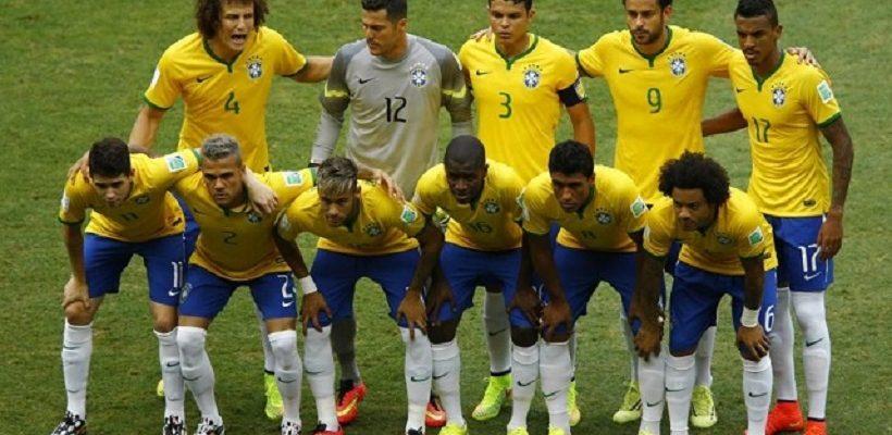מונדיאל 2014, המלבן של ברזיל לא עובד