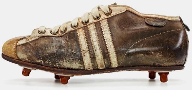 ההיסטוריה של הכדורגל