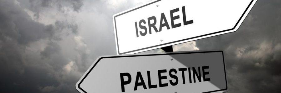 שתי מדינות לשני עמים